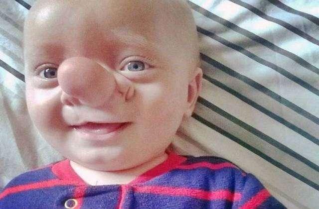 Родился с мозгом в носу: Олли Трезис - история настоящего Пиноккио