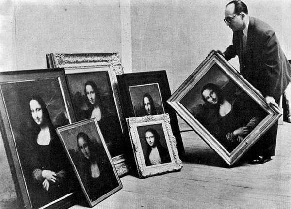 Завораживающие внимание исторические фото