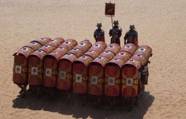 Самые сильные армии в мировой истории