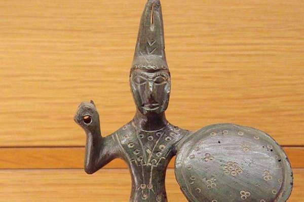 Запретная археология: скандальные археологические подделки
