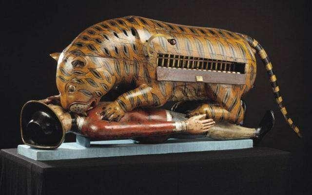 Потрясающие роботы, которые были созданы в древние времена