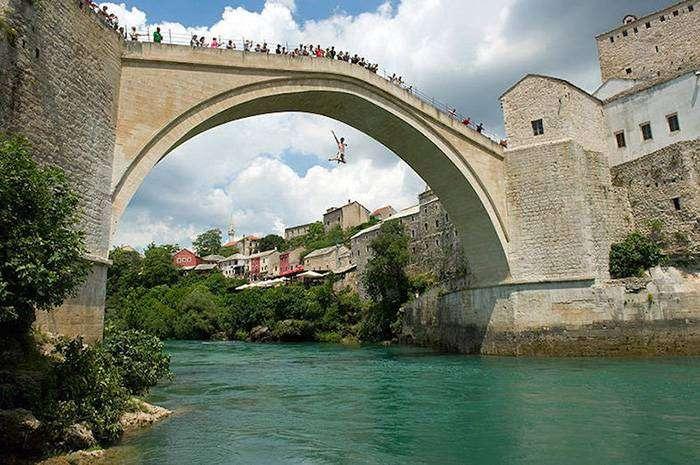 Икари – Мостар, Босния и Герцеговина