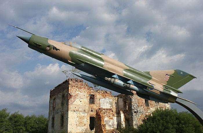 Музей оружия Отечественной войны (Хорватия)