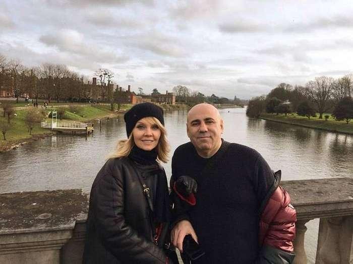 Украинские СМИ сообщили огибели Валерии иИосифа Пригожина
