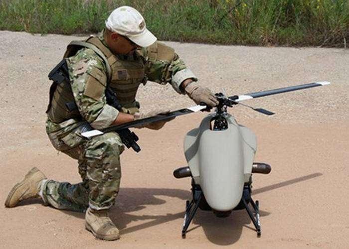 Будущее рядом, или Как в 2015 году дроны изменили жизнь людей