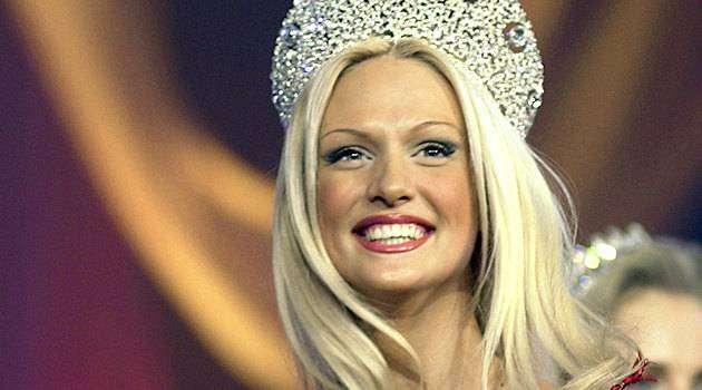 Судьбы главных красавиц: что стало спобедительницами конкурса «Мисс Россия»