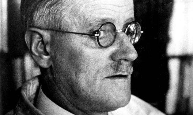 Джеймс Джойс, ирландский писатель и поэт