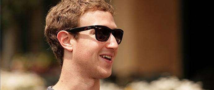 Марк Цукерберг за день разбогател на 6,2 миллиарда долларов