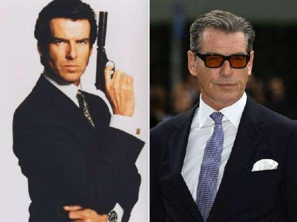 Как постарели секс-символы Голливуда: 15 любимых актеров, над которыми время, увы, властно