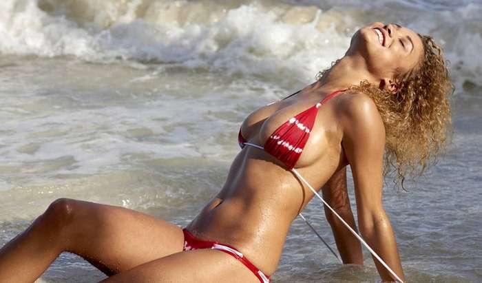 Стефани Бертрам Роуз: спортивное увлечение