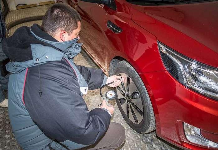 Что замерзает в автомобиле? Эксперимент «Авто Mail.Ru» - Фото 6