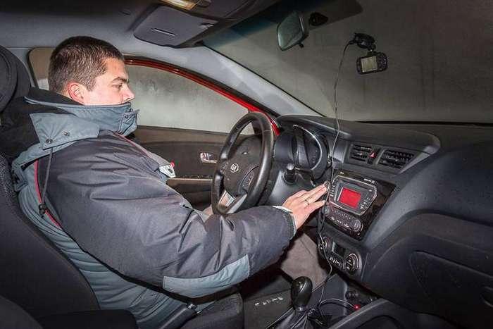 Что замерзает в автомобиле? Эксперимент «Авто Mail.Ru» - Фото 7