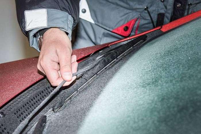 Что замерзает в автомобиле? Эксперимент «Авто Mail.Ru» - Фото 10
