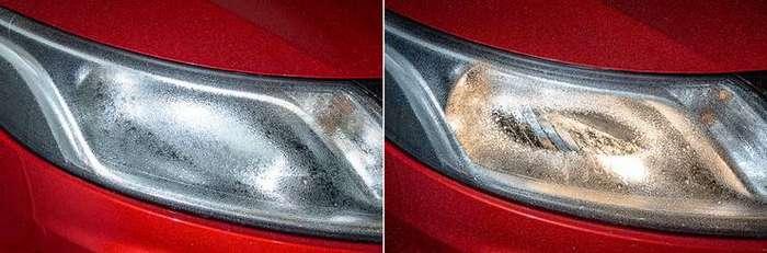 Что замерзает в автомобиле? Эксперимент «Авто Mail.Ru» - Фото 13