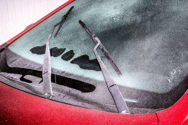 Что замерзает в автомобиле? Эксперимент «Авто Mail.Ru» - Фото 14