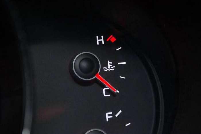 Что замерзает в автомобиле? Эксперимент «Авто Mail.Ru» - Фото 16