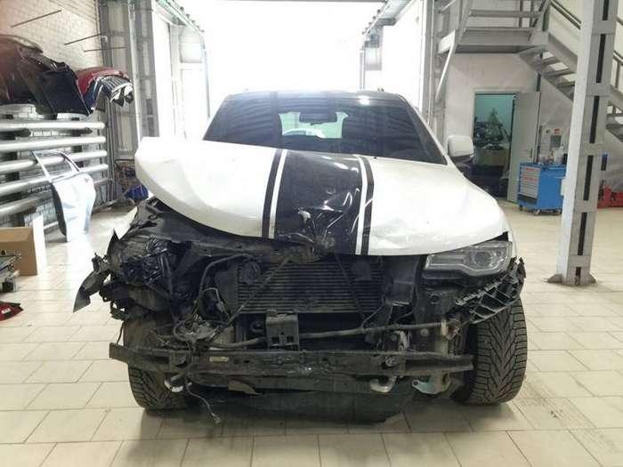 Вскрылся обман в сфере страхования автомобиля авария, авто, дтп, каско, мошенничество, страхование