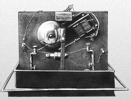 7 изобретений, которые русские забыли запатентовать