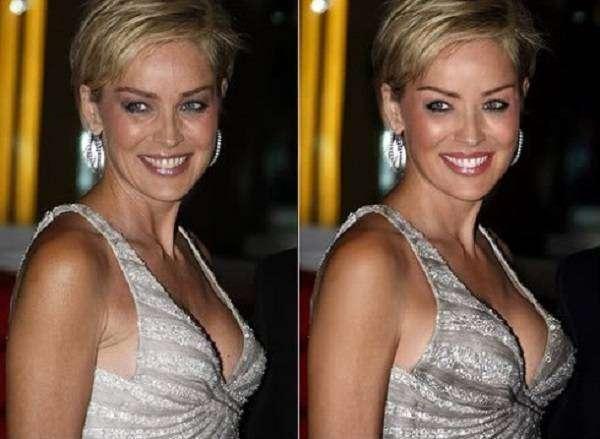 Просто невообразимо, как эти 15 женщин выглядели бы без фотошопа! Вот так нас обманывают...