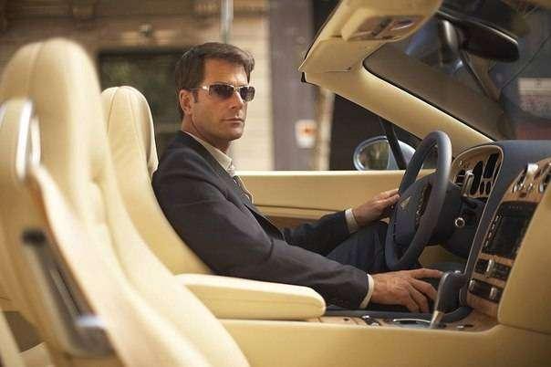 21 вещь, которая должна быть в машине каждого мужчины