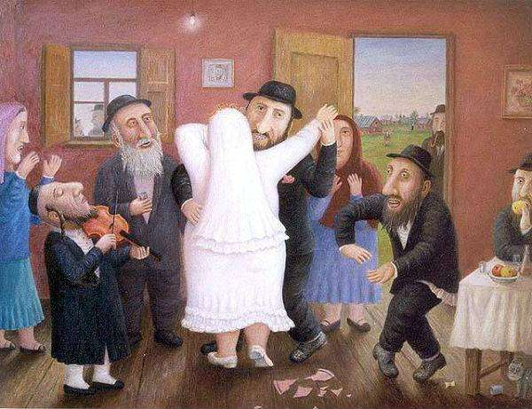 20 убойных еврейских анекдотов