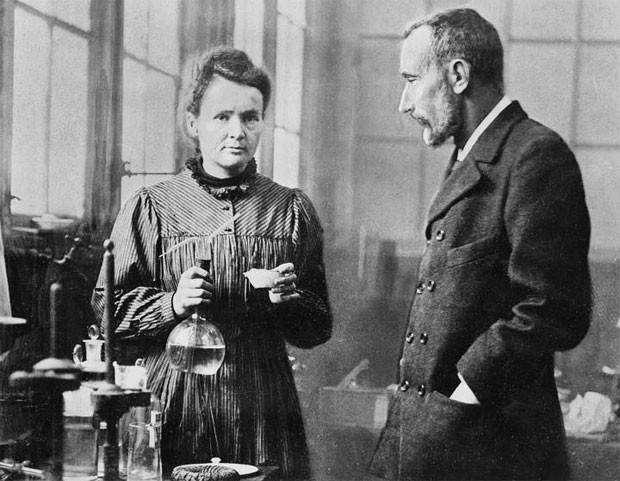 К личным вещам Марии Кюри нельзя прикасаться ещё 1500 лет из-за высочайшей радиации история, факты