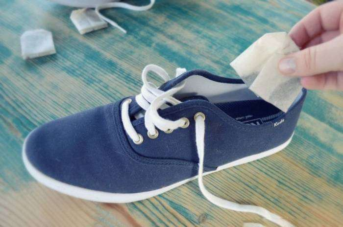 Освежитель для обуви