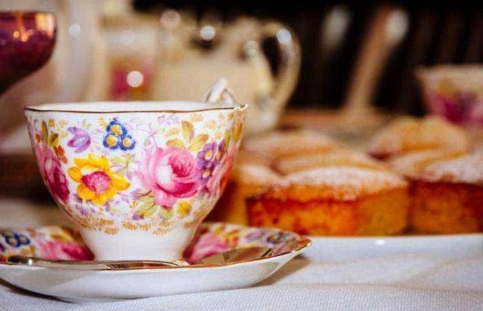 В Новой Зеландии была разработана собственная чайная церемония.