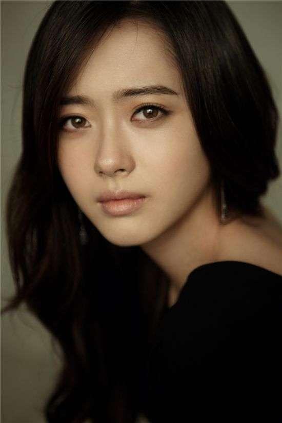 самые красивые кореянки