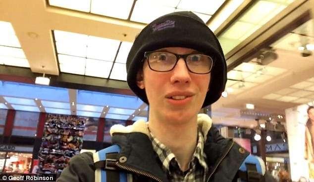 Джордан Кокс – человек, который научился получать всё за копейки