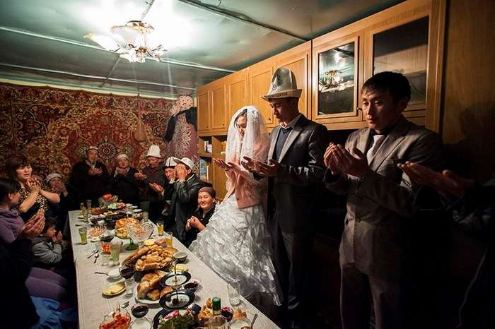 Краденые невесты Кыргызстана (33 фото)