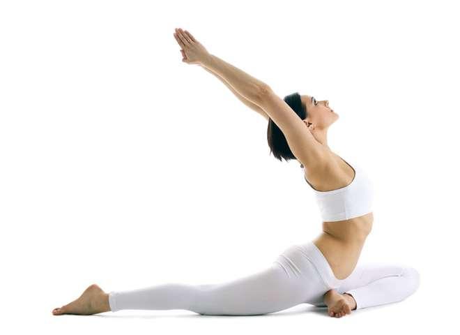 Упражнения, которые усилят твой оргазм (6 фото)