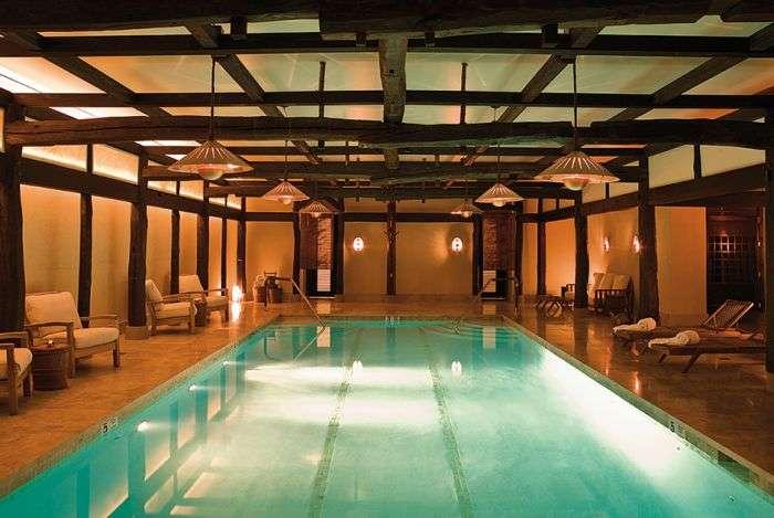 Роскошные отели, принадлежащие звездам (15 фото)