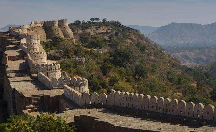 Секретная архитектура: великие памятники прошлого (7 фото)