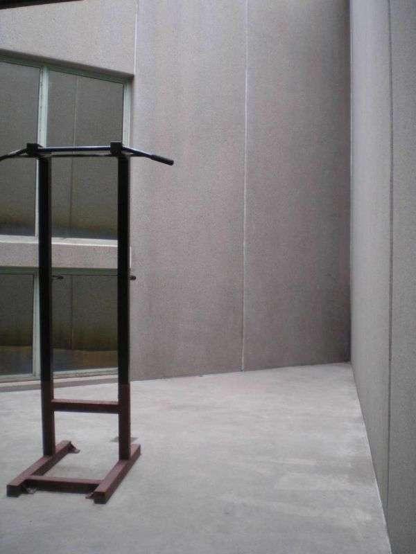 Камера, в которой будет сидеть Хоакин Гусман (14 фото)