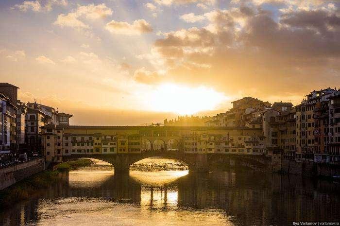Флоренция (56 фото)
