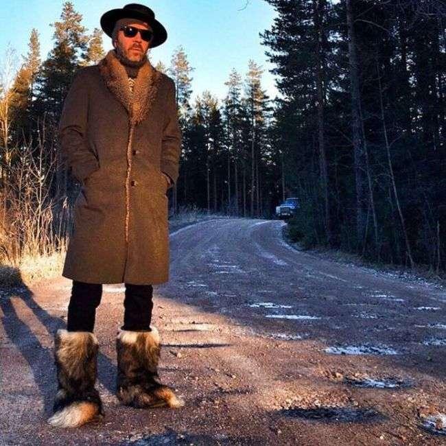 Лучшие цитаты лидера группы «Ленинград» Сергея Шнурова (5 фото)