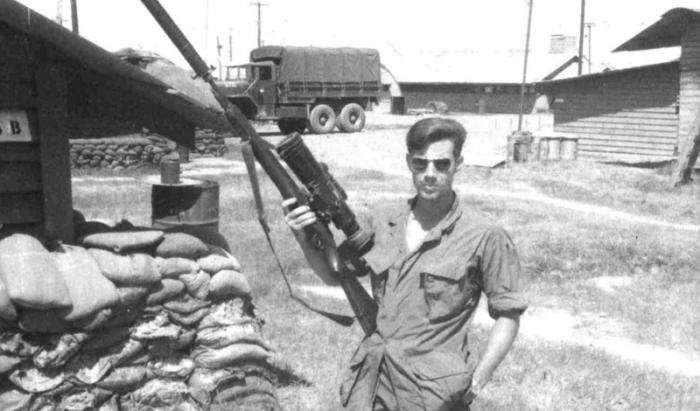 Снайперские дуэли, которые стали частью мировой истории (5 фото)
