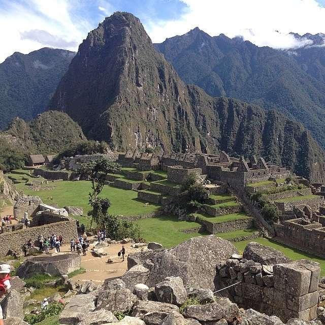 Города Латинской Америки, которые стоит посетить (10 фото)
