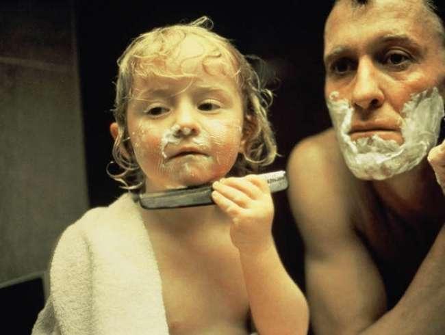 Правда о том, как мужчины воспитывают дочерей (16 фото)