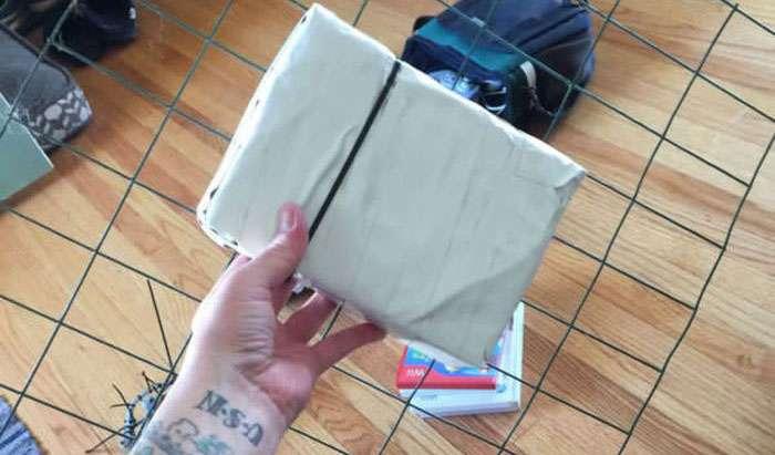 Мстительная упаковка игровой консоли (18 фото)
