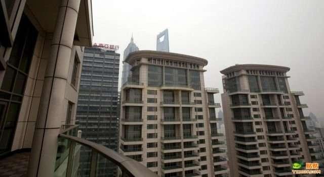 Небедный Китай (9 фото)