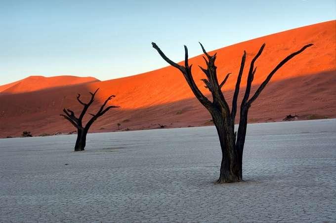 15 природных чудес мира (15 фото)