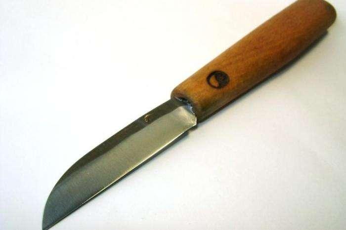 10 русских ножей, которыми гордились наши предки (10 фото)