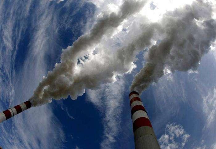 Изменения климата (23 фото)