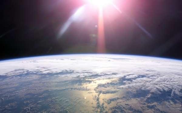Фотографии NASA (41 фото)