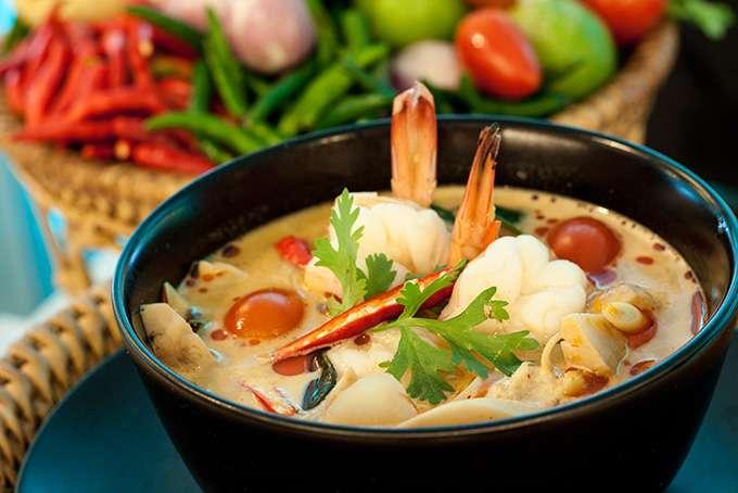 5 лучших блюд Таиланда и где их стоит пробовать (5 фото)