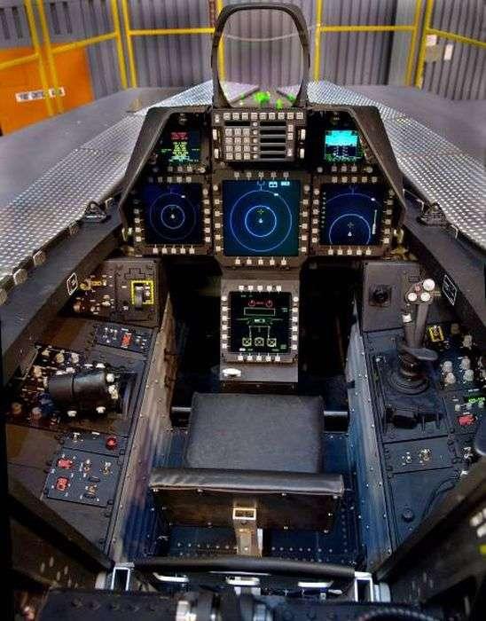 Фото из кабин пилотов (40 фото)