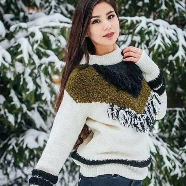 Конкурс красоты девушек «Қазақ аруы-2016» (15 фото)