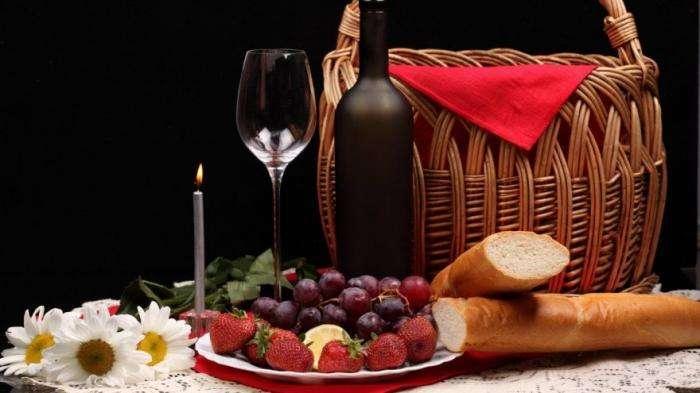 История изготовления вин (6 фото)